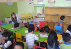 Day care center at San Roque