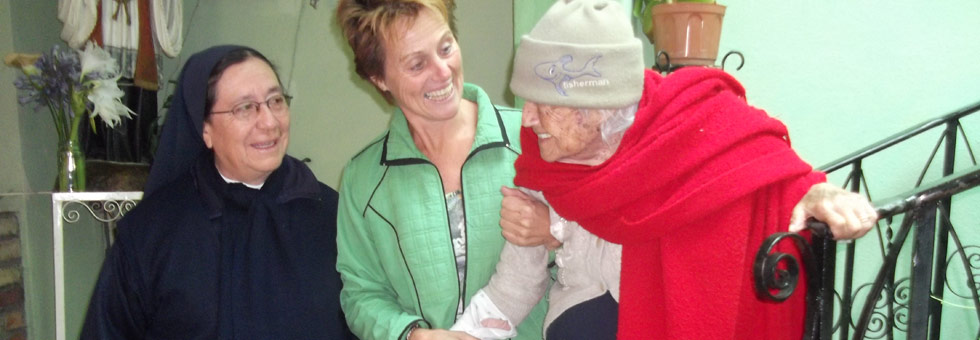 Hospice for Women in Cuenca